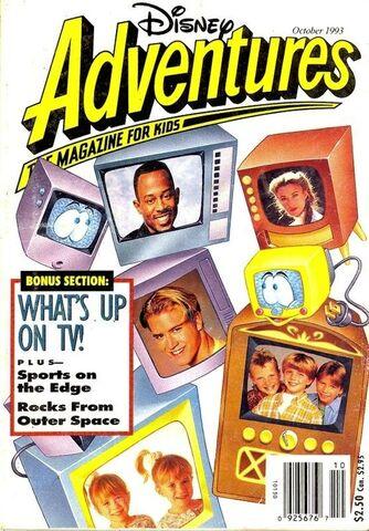 File:Disney adventures october 1993.jpg