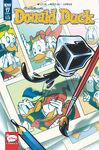 DonaldDuck 384 sub cover