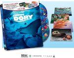 Dory Target Steelbook BD