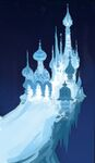 Frozen early concept - ScottWatanabe
