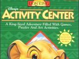 The Lion King: Activity Center
