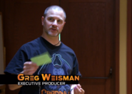 Greg Weisman Rebels