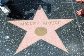 Mickey-hollywood-walk-of-fame