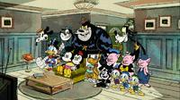 Mickey Mouse No 13