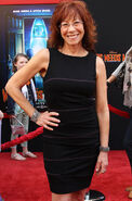 Mindy Sterling Mars Needs Moms premiere