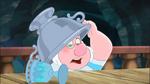 Mr.Smee - Hideout...It's Hook!