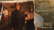 Once Upon a Time - 5x12 - Souls of the Departed - Peter Pan 2 - Quote