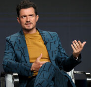 Orlando Bloom Summer TCA Tour19