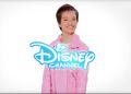 Peyton Elizabeth Lee Disney Channel Wand ID AM 2018