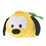 Pluto Holiday Tsum Tsum Mini