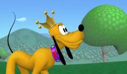 PlutosTale - Prince Pluto