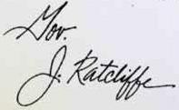 Ratcliffeautograph