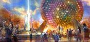 Spaceship-earth-overhaul-concept-art-epcot-overhaul