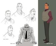 The Art of Big Hero 6 (artbook) 131