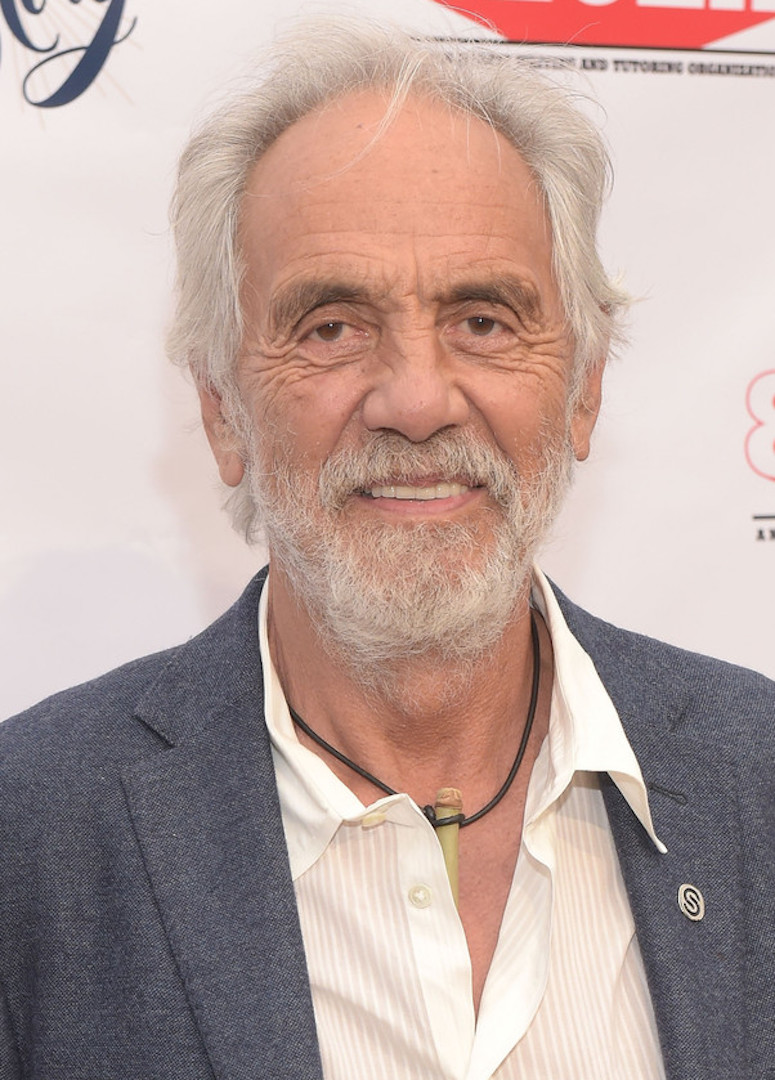 pictures Tommy Chong (naturalized American citizen)