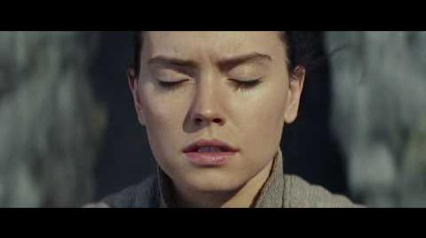 Vídeo especial - Star Wars Os Últimos Jedi - 14 de dezembro nos cinemas