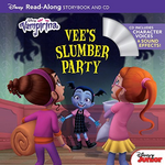 Vampirina - Vee's Slumber Party