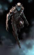 Andy Park AOU Ultron Concept Art 06