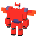 BaymaxSuperSuitDisneyCrossyRoad