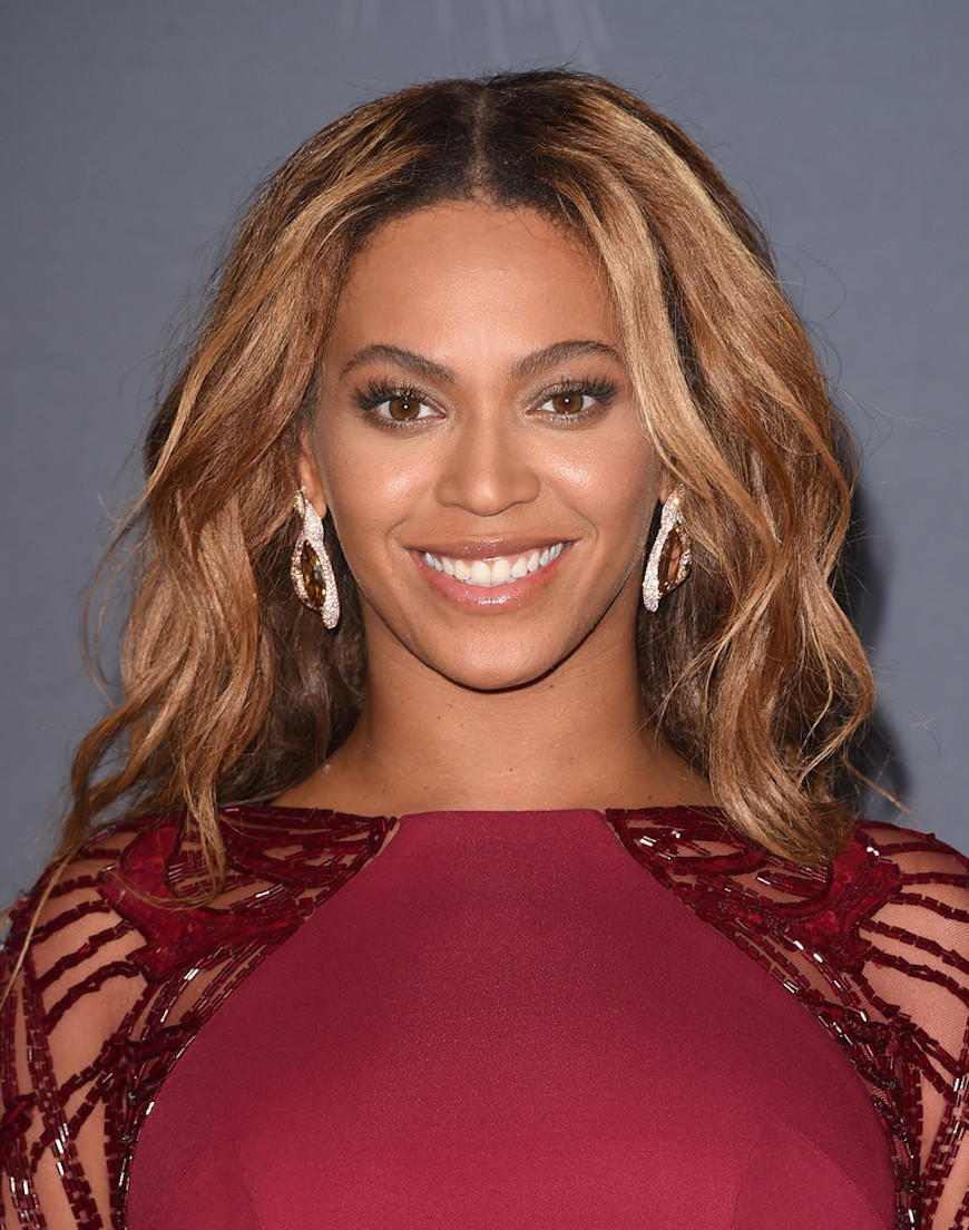 Beyonce Knowles Nude Photos 97