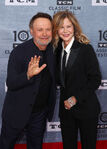 Billy Crystal & Meg Ryan WHMS 30th annivarsary