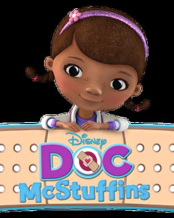 Doc McStuffins Scrubs for 18 Dolls