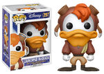 Funko POP Launchpad McQuack