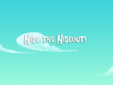 Hide the Hideout!