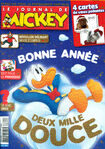 Le journal de mickey 3106