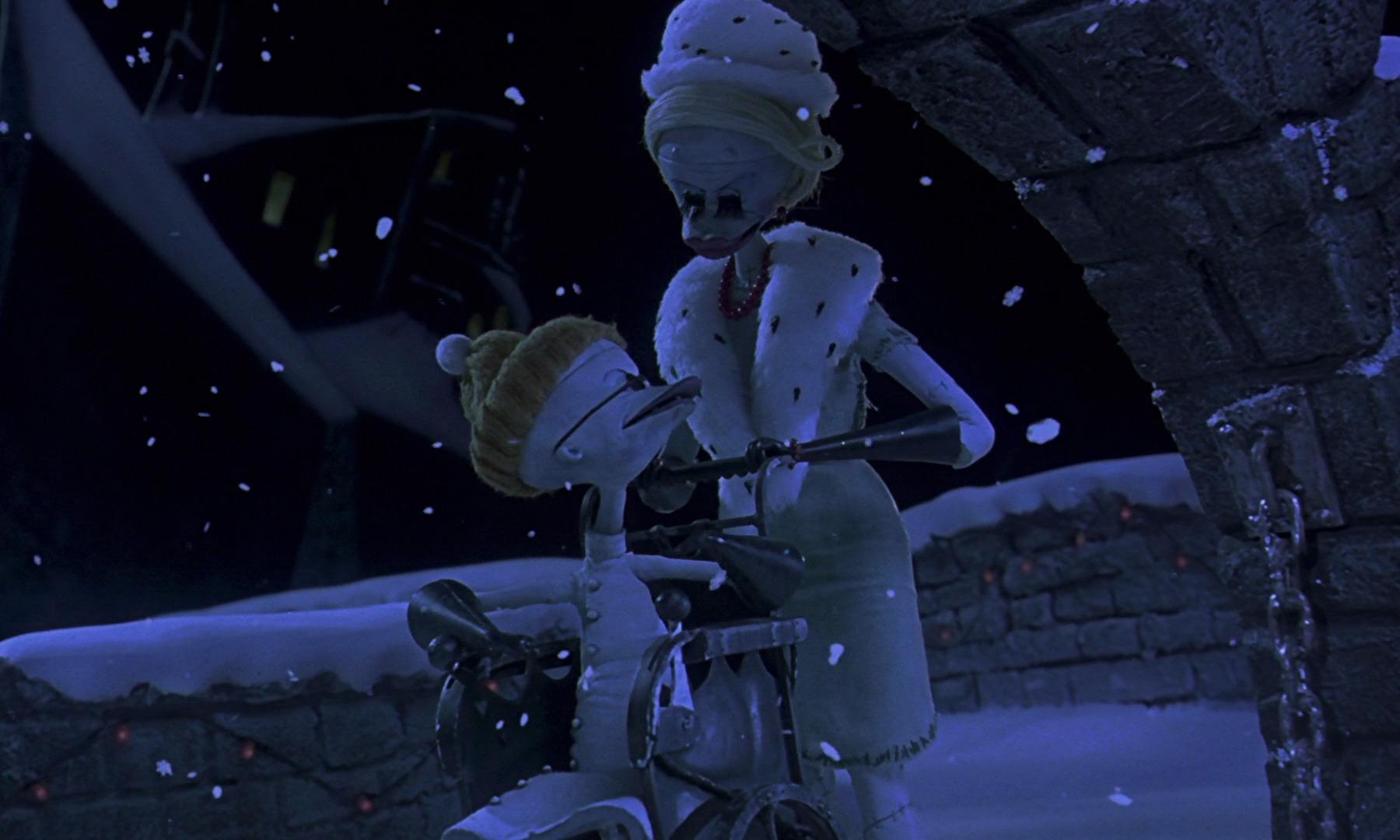 Jewel (The Nightmare Before Christmas) | Disney Wiki | FANDOM ...