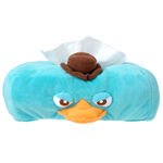Perry Tissue Box