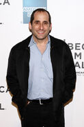 Peter Jacobson Tribeca11