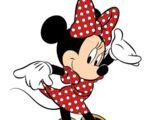Minnie Mouse/Galería