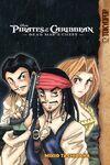 Pirates Of The Caribbean Dead Man's Chest manga