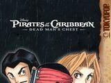 Pirates of the Caribbean: Dead Man's Chest (manga)