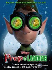 Prep And Landing (Cortometraje) (2009)