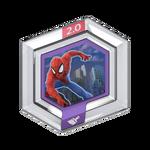 Spiderskydisk