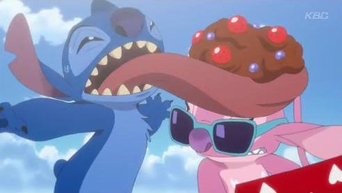 Stitch Angel The Anime Series 29174818 492 278