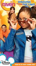 That's So Raven Disguise the Limit VHS