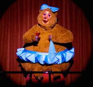 Trixie Original WDW
