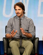 Will Forte Winter TCA15