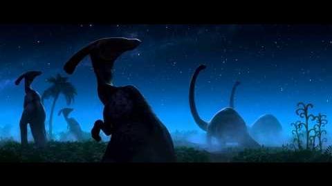 """Dragon Rainbow/Teaser-Trailer zu """"Der gute Dinosaurier"""" veröffentlicht"""
