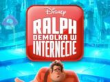 Ralph Demolka w Internecie