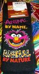 Asda socks animal by name