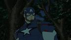 Captain America AUR 22