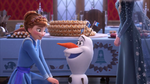 Die Eiskönigin Olaf taut auf 3