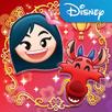 Disney Emoji Blitz App Icon Mulan
