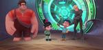 Disney Magic Kingdoms Wreck-It Ralph Character Collection 1