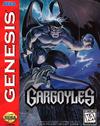 Gargoyles Coverart