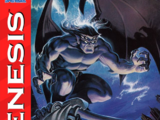 Gargoyles (video game)